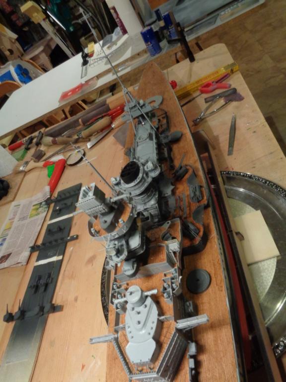 DKM Scharnhorst 1 : 200 Hachette gebaut von Maat Tom - Seite 12 Dsc02145