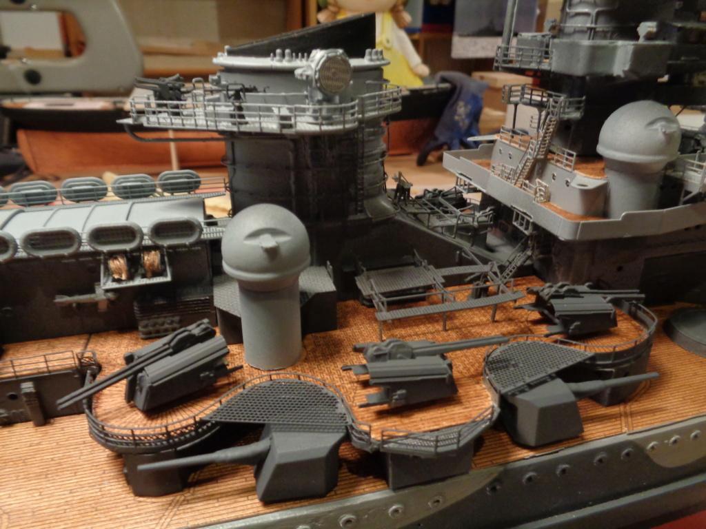 DKM Scharnhorst 1 : 200 Hachette gebaut von Maat Tom - Seite 12 Dsc02152