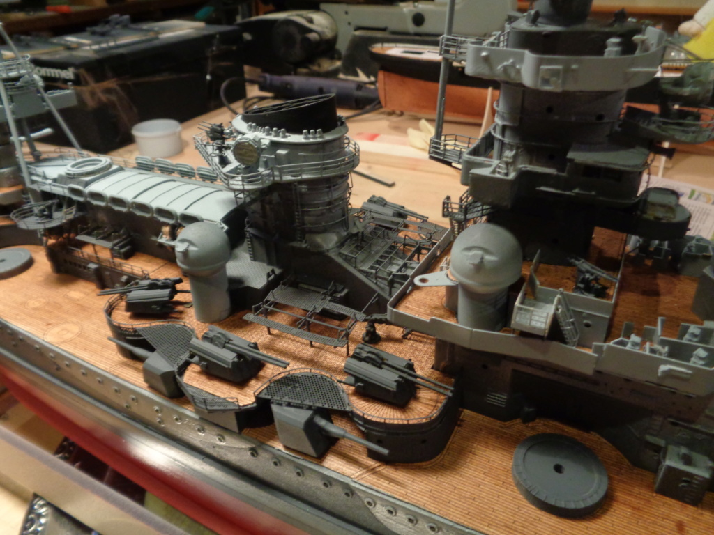 DKM Scharnhorst 1 : 200 Hachette gebaut von Maat Tom - Seite 12 Dsc02154
