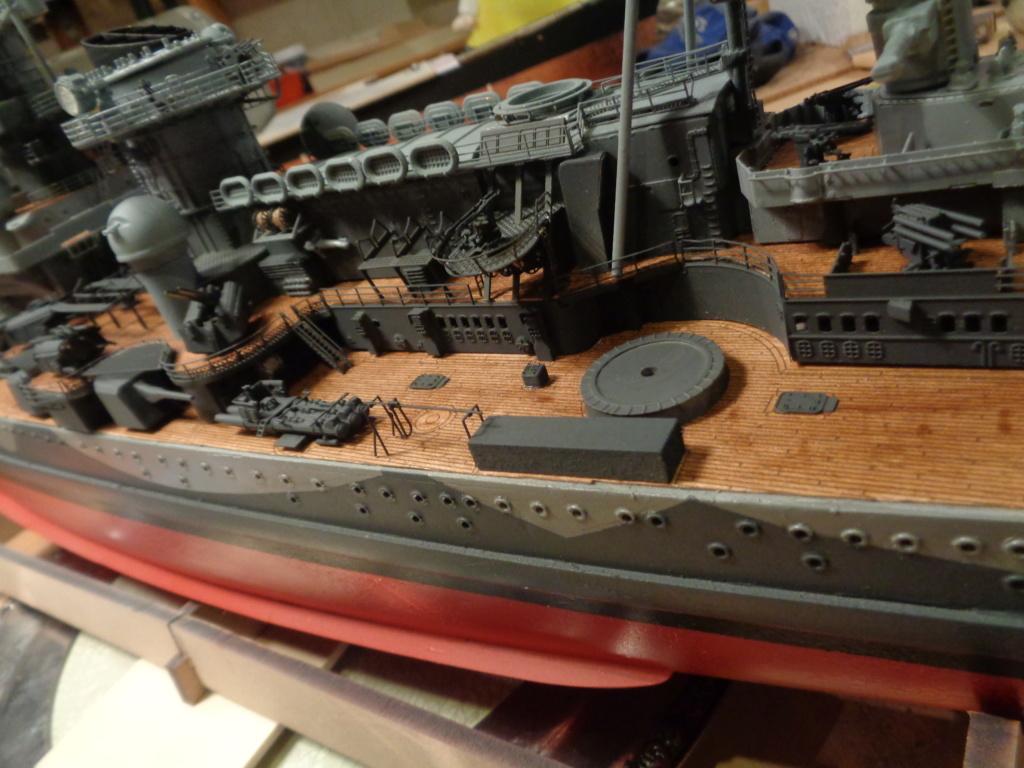 DKM Scharnhorst 1 : 200 Hachette gebaut von Maat Tom - Seite 12 Dsc02155
