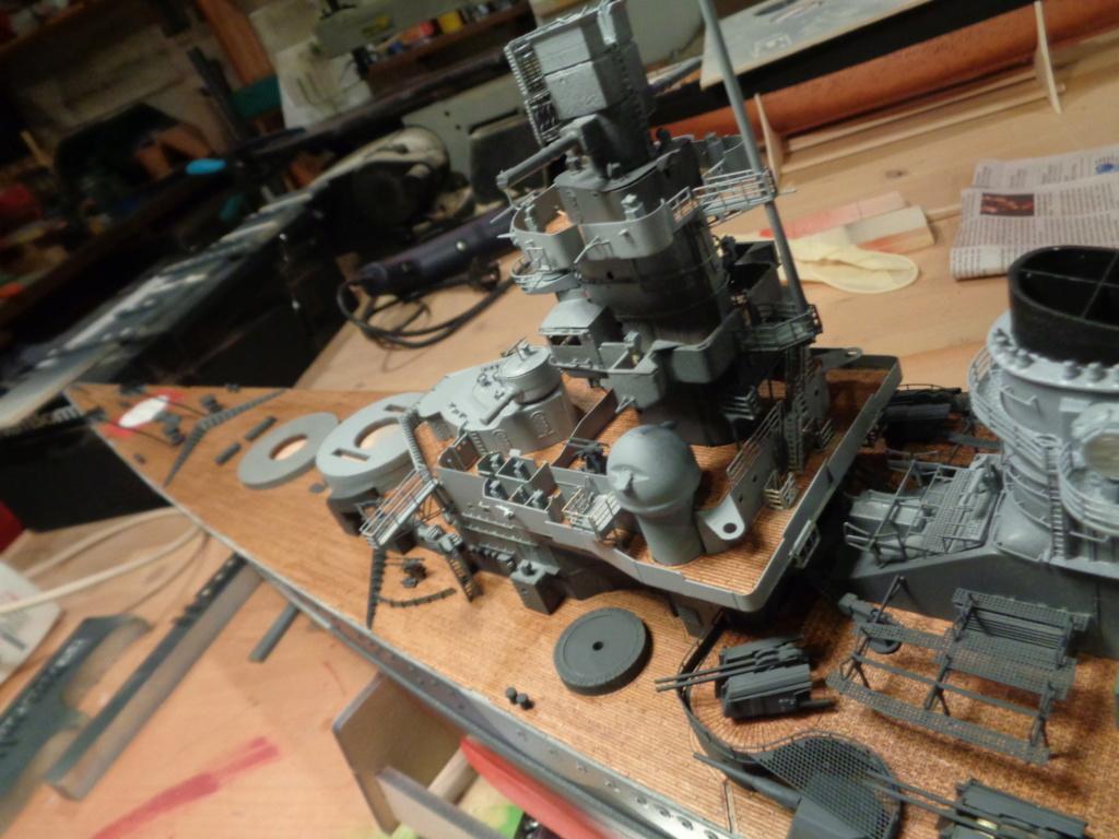 DKM Scharnhorst 1 : 200 Hachette gebaut von Maat Tom - Seite 12 Dsc02156