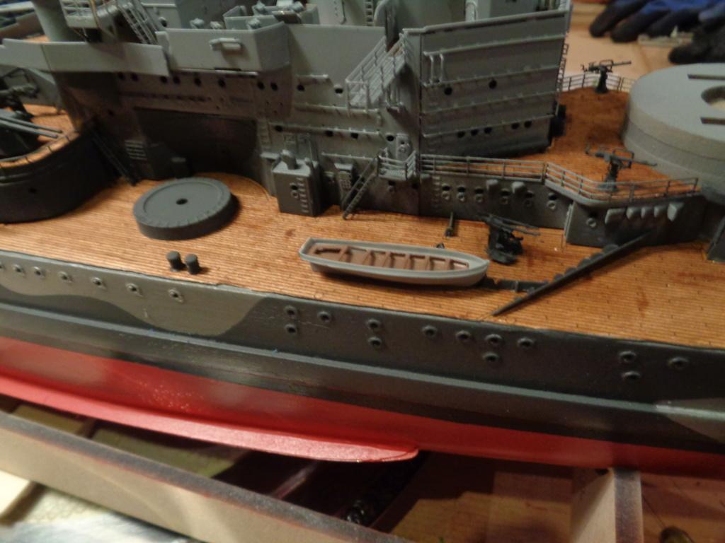 DKM Scharnhorst 1 : 200 Hachette gebaut von Maat Tom - Seite 12 Dsc02160