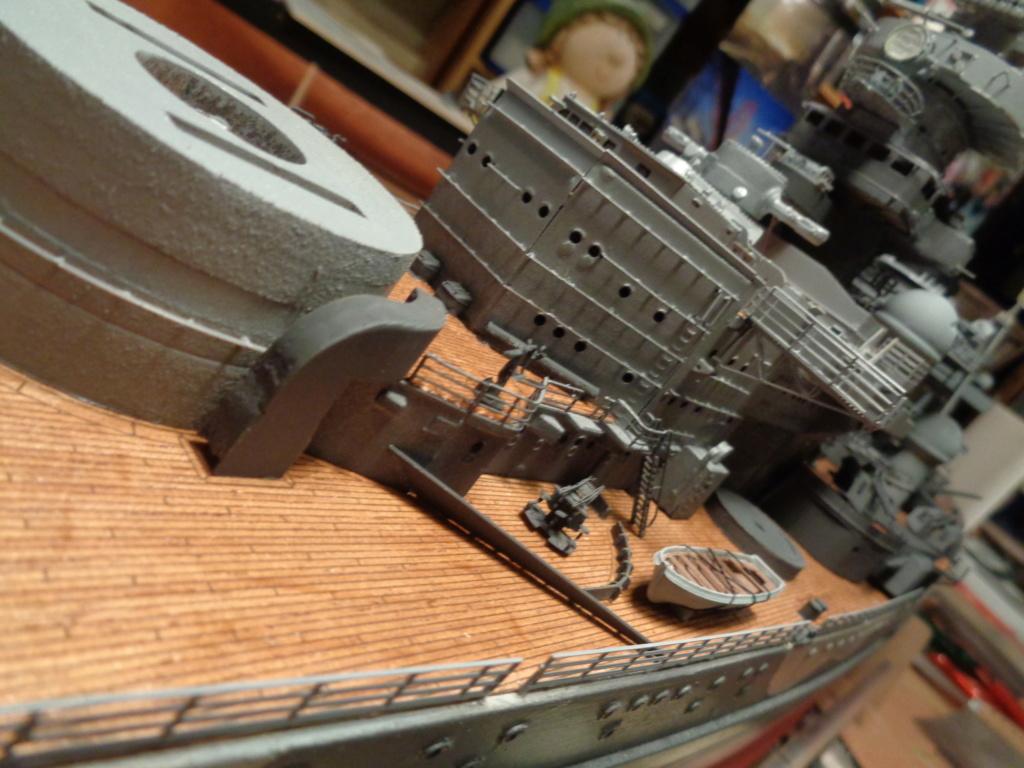 DKM Scharnhorst 1 : 200 Hachette gebaut von Maat Tom - Seite 12 Dsc02161