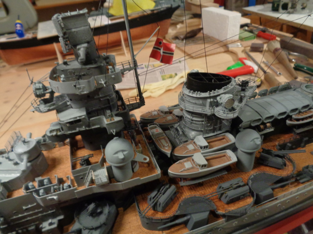 DKM Scharnhorst 1 : 200 Hachette gebaut von Maat Tom - Seite 12 Dsc02164