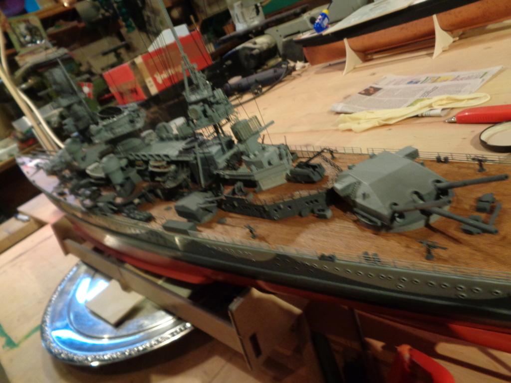 DKM Scharnhorst 1 : 200 Hachette gebaut von Maat Tom - Seite 12 Dsc02166