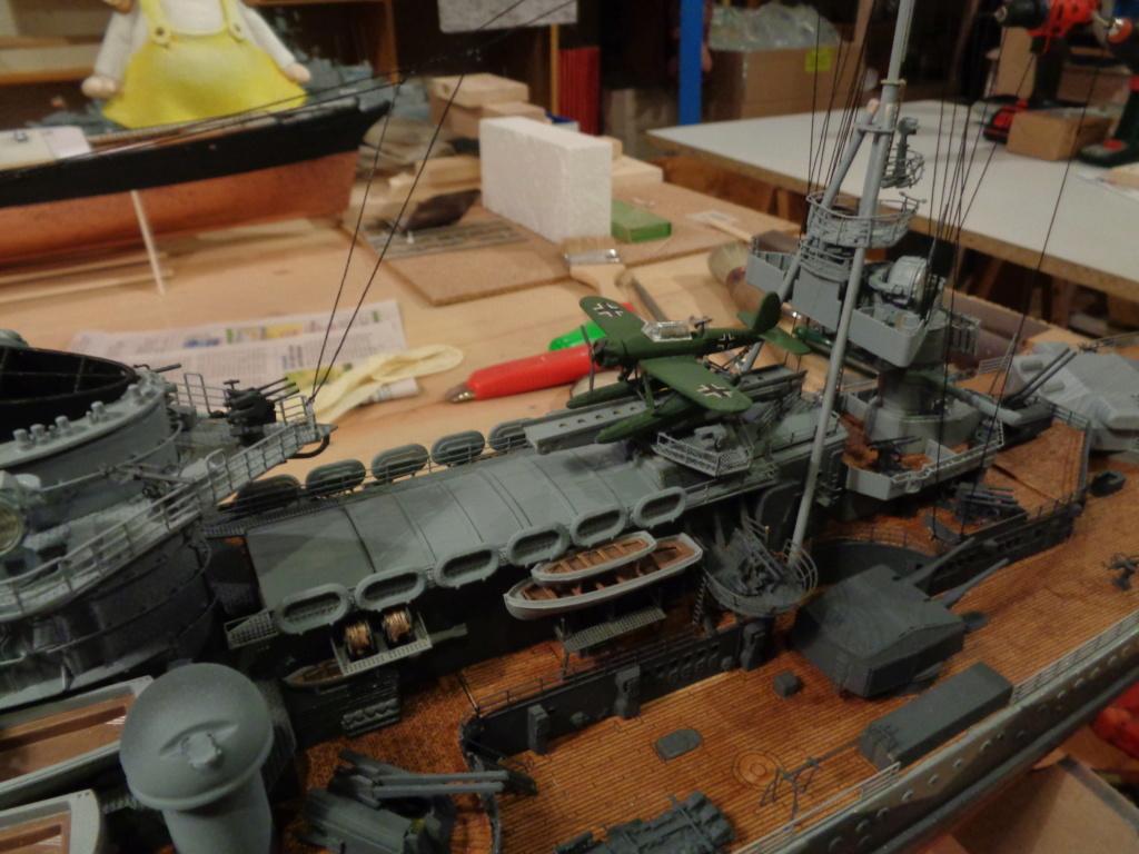 DKM Scharnhorst 1 : 200 Hachette gebaut von Maat Tom - Seite 12 Dsc02168