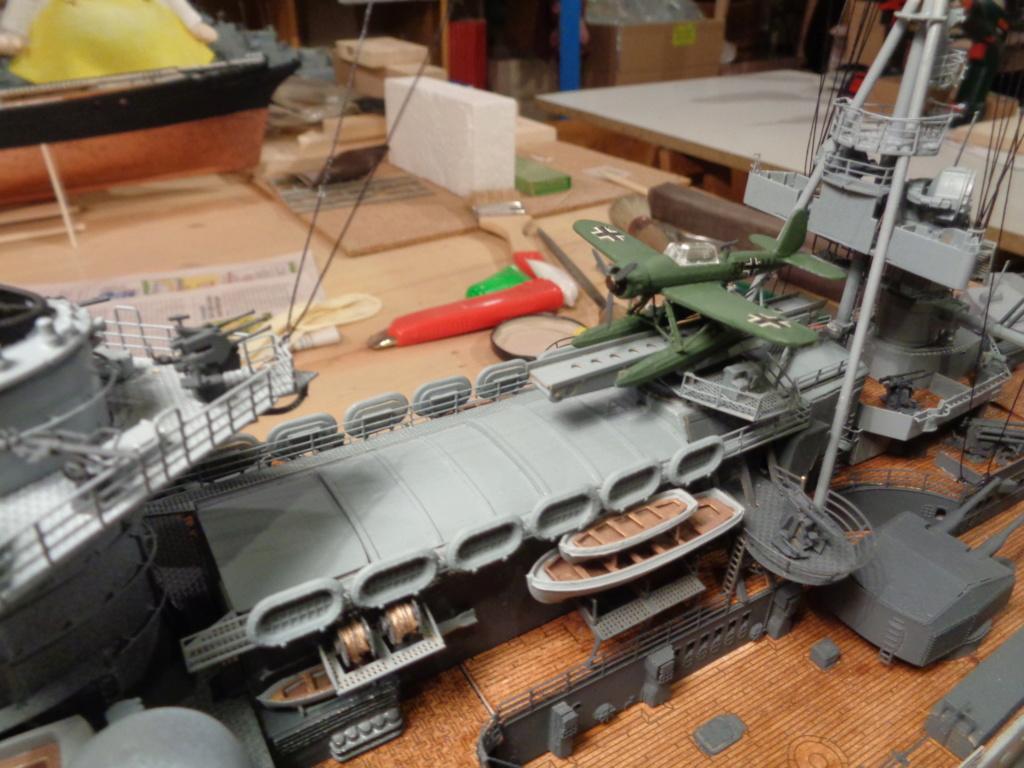 DKM Scharnhorst 1 : 200 Hachette gebaut von Maat Tom - Seite 12 Dsc02172