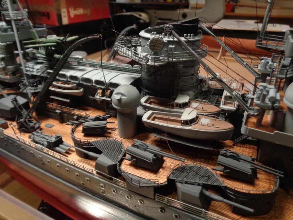 DKM Scharnhorst 1 : 200 Hachette gebaut von Maat Tom - Seite 12 Dsc02174