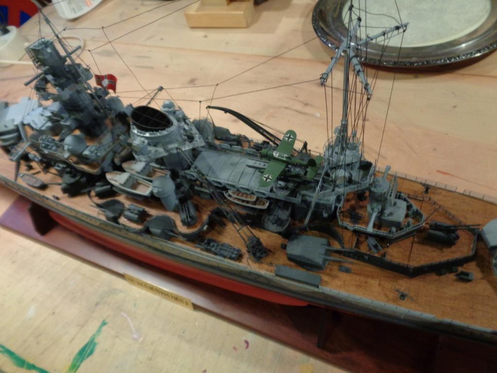 DKM Scharnhorst 1 : 200 Hachette gebaut von Maat Tom - Seite 12 Dsc02176