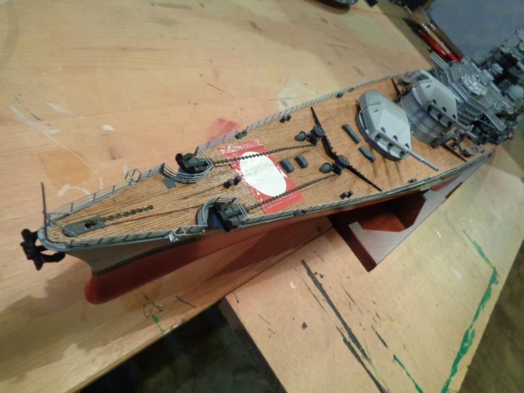 DKM Scharnhorst 1 : 200 Hachette gebaut von Maat Tom - Seite 12 Dsc02177