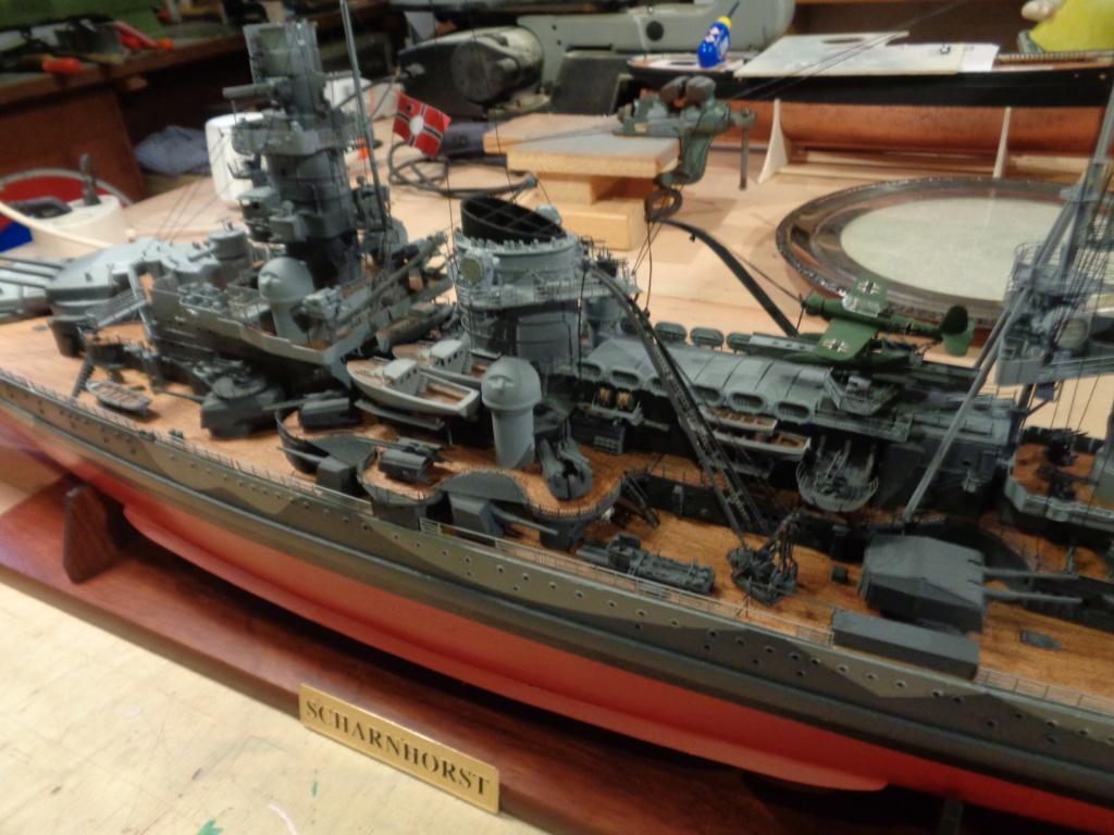 DKM Scharnhorst 1 : 200 Hachette gebaut von Maat Tom - Seite 12 Dsc02180