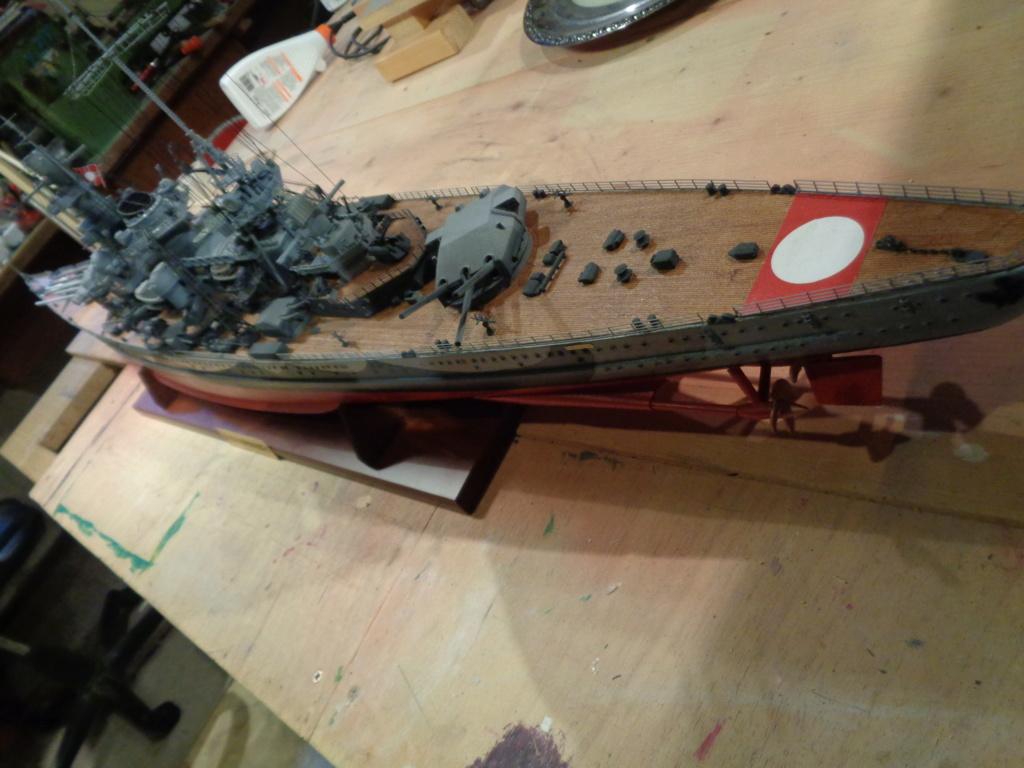 DKM Scharnhorst 1 : 200 Hachette gebaut von Maat Tom - Seite 12 Dsc02181