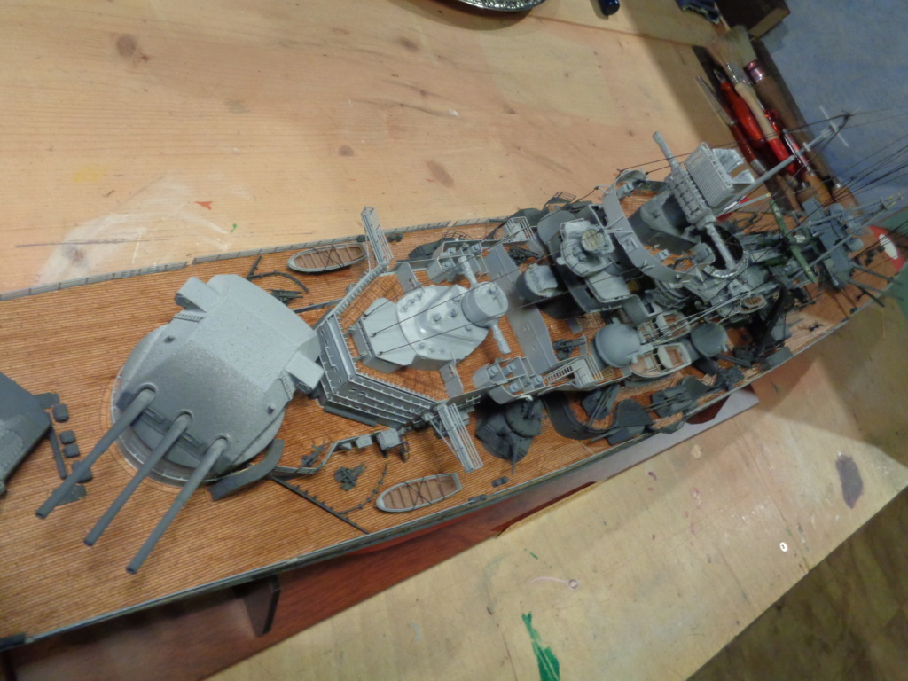 DKM Scharnhorst 1 : 200 Hachette gebaut von Maat Tom - Seite 12 Dsc02182