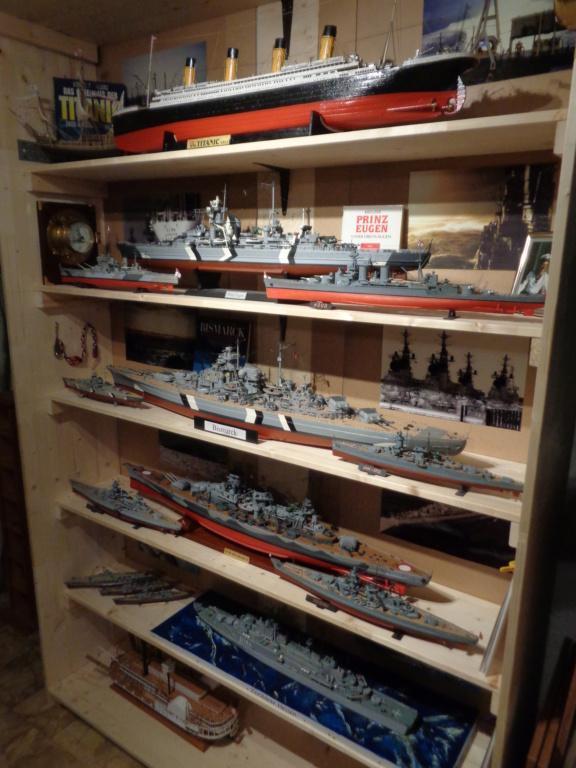 DKM Scharnhorst 1:200 gebaut von Maat Tom Dsc06114