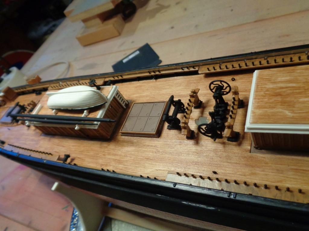 Cutty Sark von Revell 1:96 gebaut von Maat Tom - Seite 2 Dsc06116