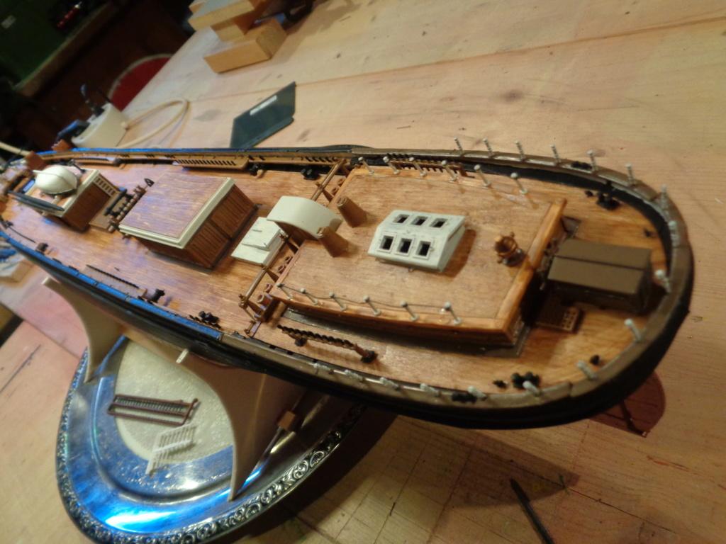 Cutty Sark von Revell 1:96 gebaut von Maat Tom - Seite 2 Dsc06117
