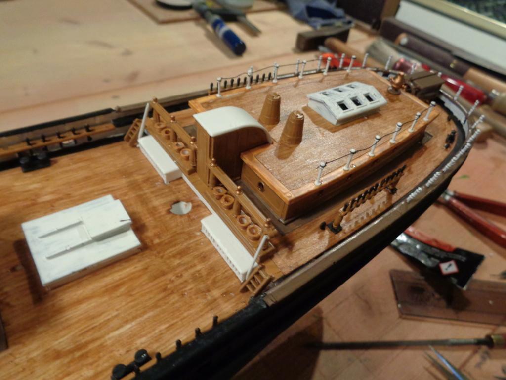 Cutty Sark von Revell 1:96 gebaut von Maat Tom - Seite 2 Dsc06118