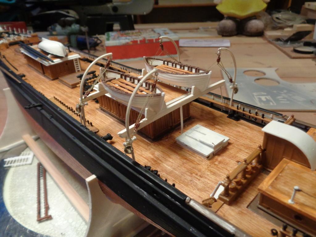 Cutty Sark von Revell 1:96 gebaut von Maat Tom - Seite 2 Dsc06119