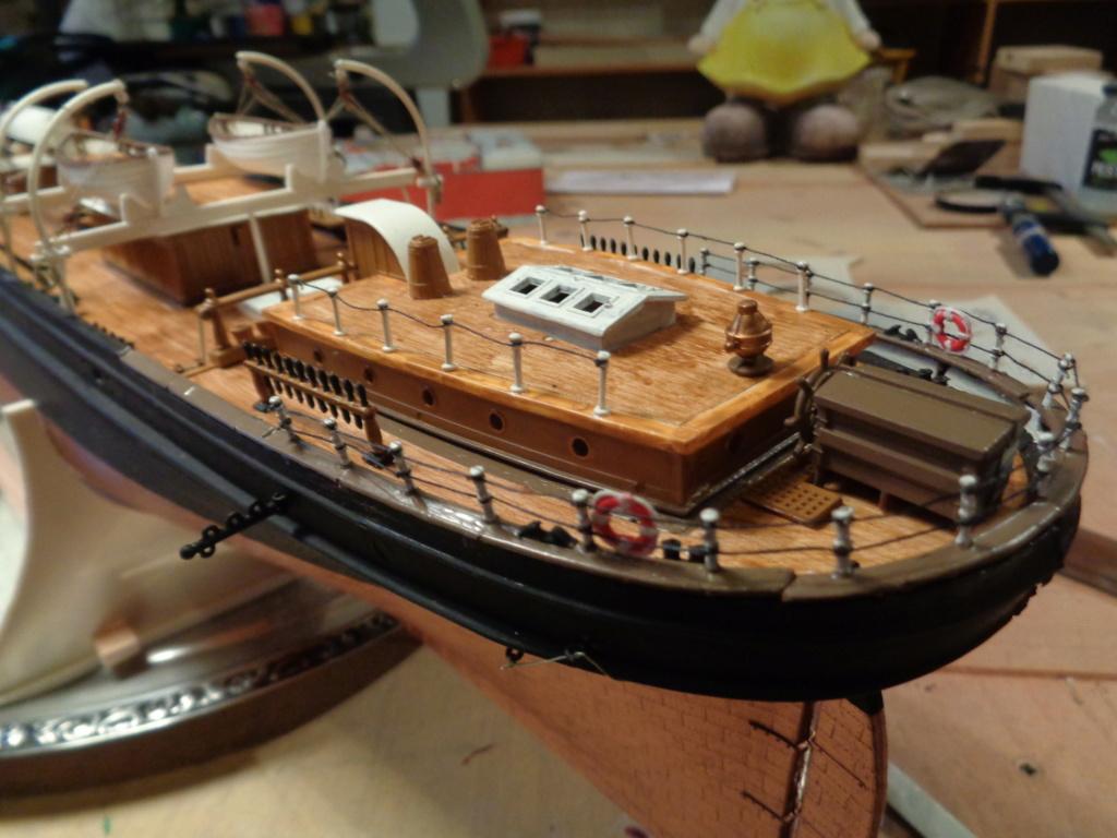 Cutty Sark von Revell 1:96 gebaut von Maat Tom - Seite 2 Dsc06120