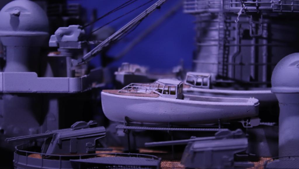 DKM Scharnhorst 1:200 gebaut von Maat Tom Img_6013