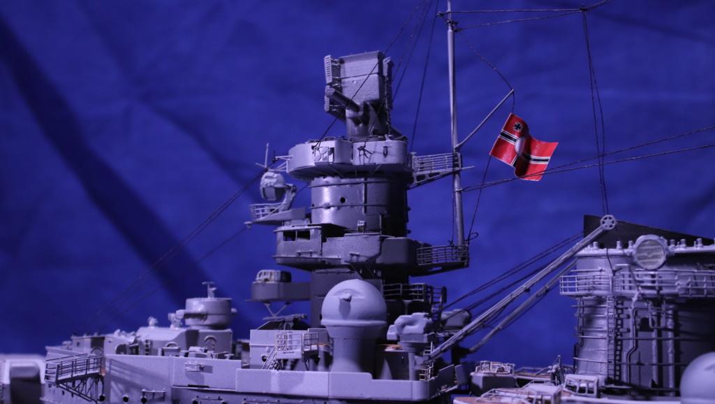 DKM Scharnhorst 1:200 gebaut von Maat Tom Img_6014