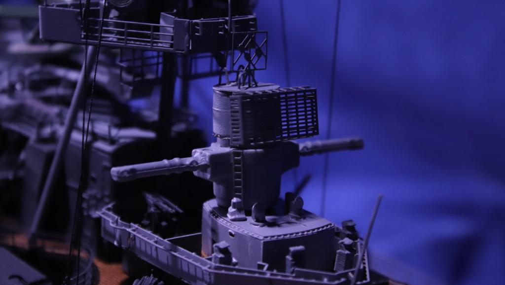 DKM Scharnhorst 1:200 gebaut von Maat Tom Img_6025