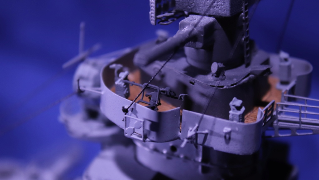 DKM Scharnhorst 1:200 gebaut von Maat Tom Img_6114
