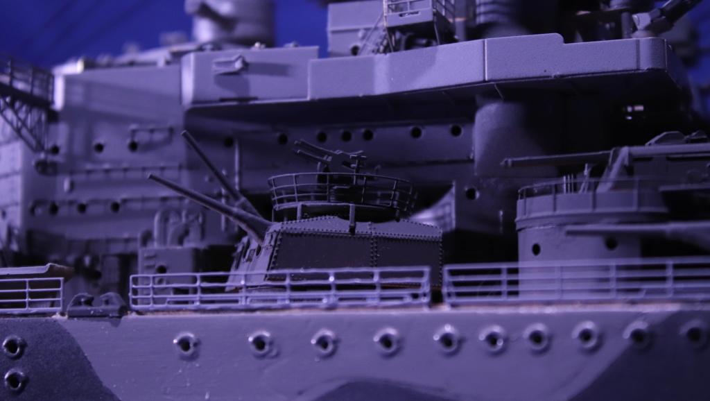 DKM Scharnhorst 1:200 gebaut von Maat Tom Img_6115