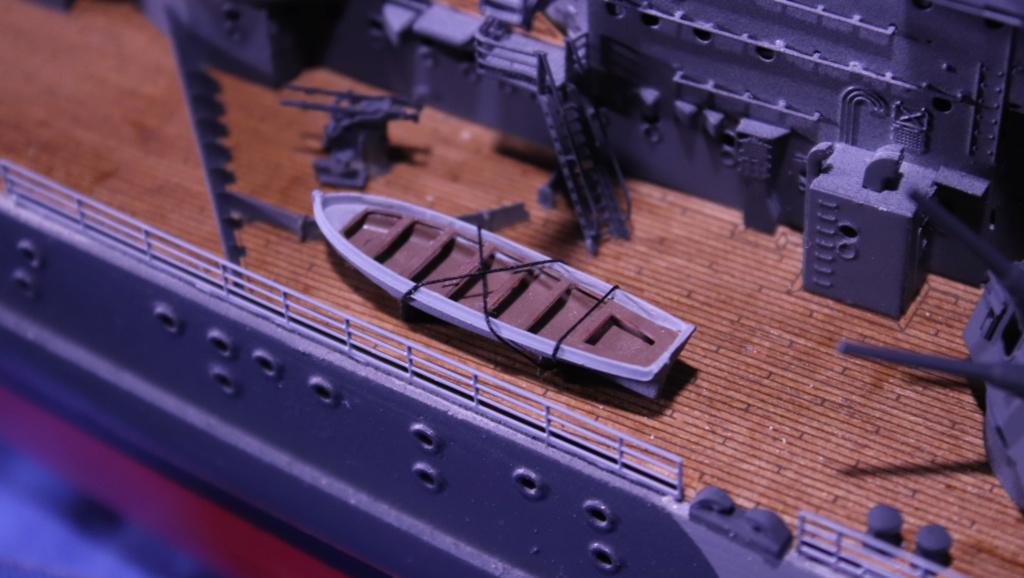 DKM Scharnhorst 1:200 gebaut von Maat Tom Img_6116