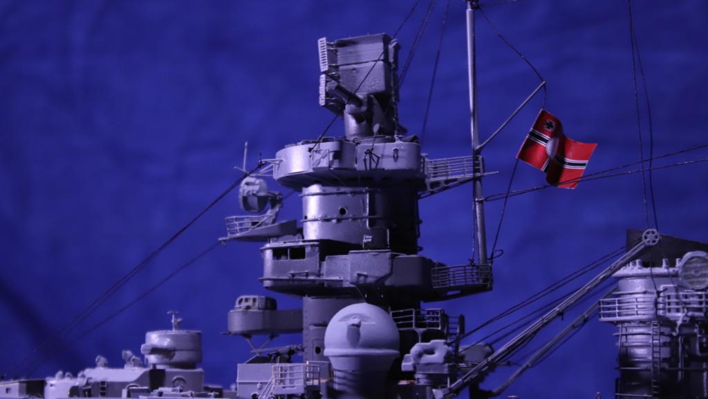 DKM Scharnhorst 1:200 gebaut von Maat Tom Img_6117