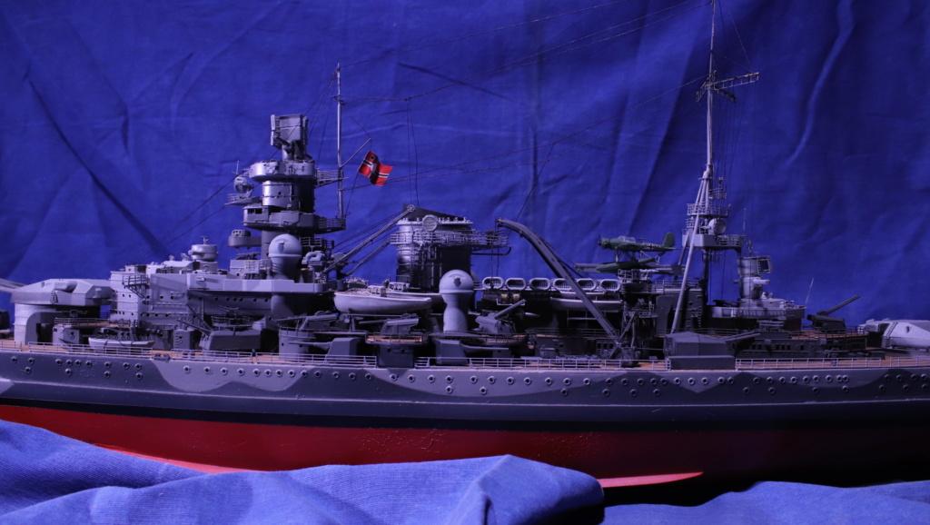 DKM Scharnhorst 1:200 gebaut von Maat Tom Img_6119