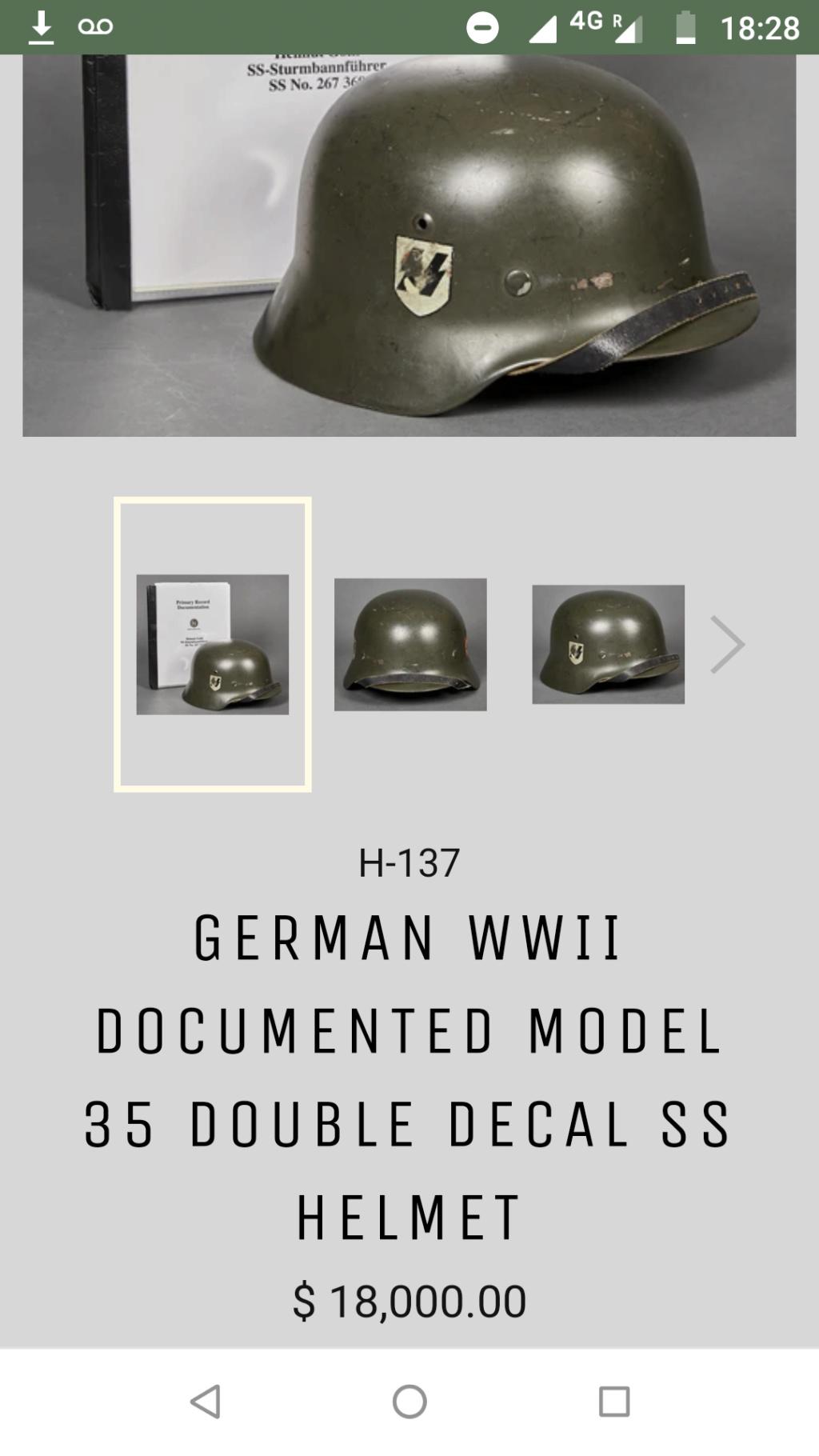 Prix d'un casque Allemand ww2 aux encheres - Page 2 Scree147