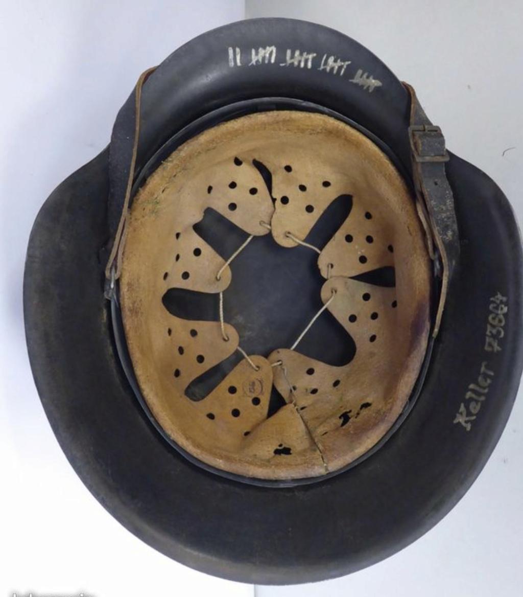 Du lourd ce matin, un casque M42 Camo... Screen86