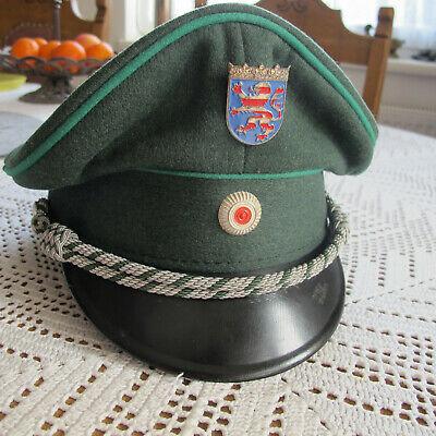 Casquette allemande inconnue  Sehr-a11