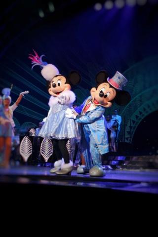 [Saison] Le Noël Enchanté Disney : une célébration Mickeyfique (2018-2019) - Page 11 Sam_0115