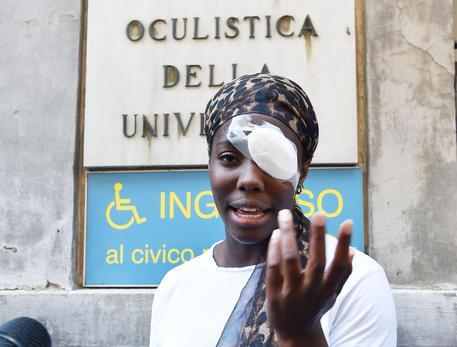Malagò: Daisy Osakue è a forte rischio Europeo 6cfbb110