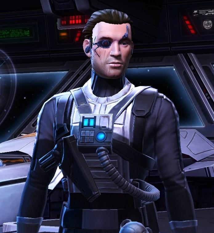 Capitaine Volek Dorus Screen12