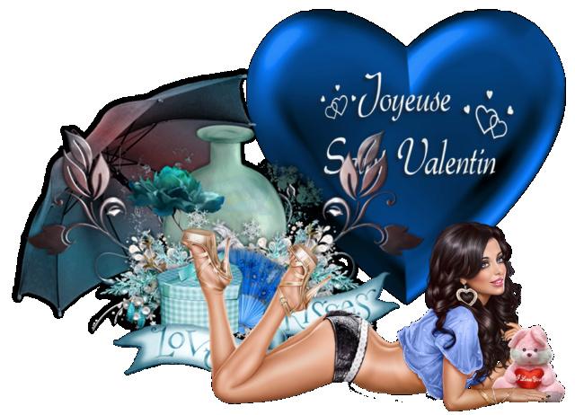 Saint-Valentin Unc410