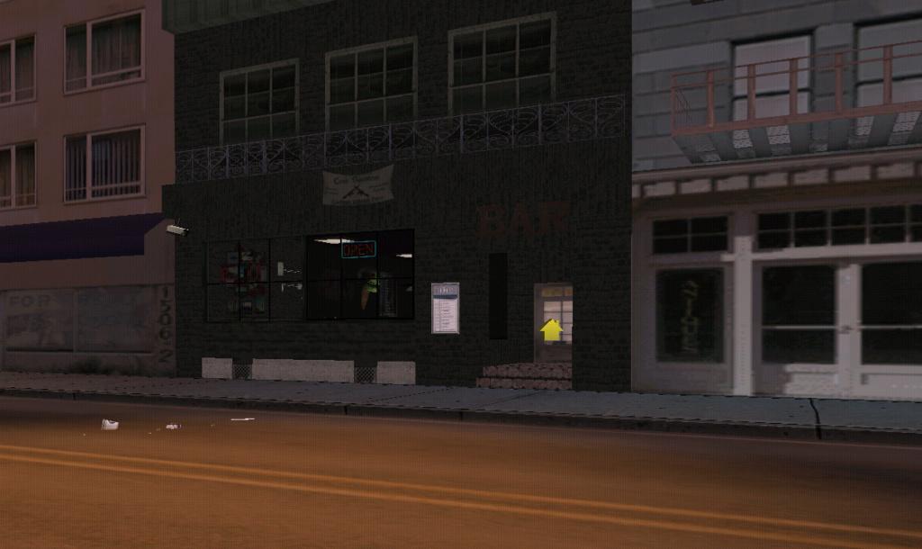 (ARTICLE) The Uncle Muddy House, un Nouveau Bar à L'Américaine Bar110