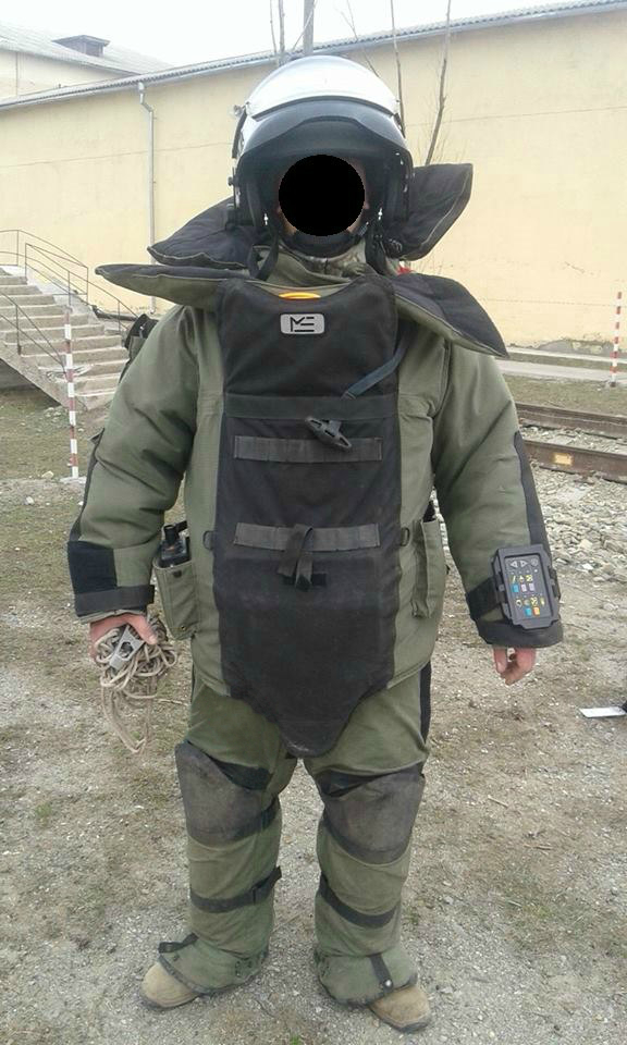 Modern Ukrainian uniform in photographs - Page 39 133