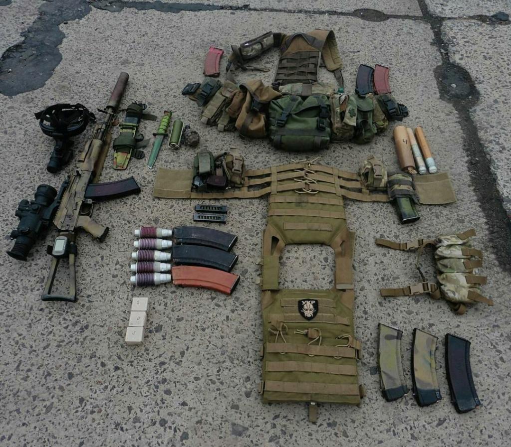 Modern Ukrainian uniform in photographs 1_610