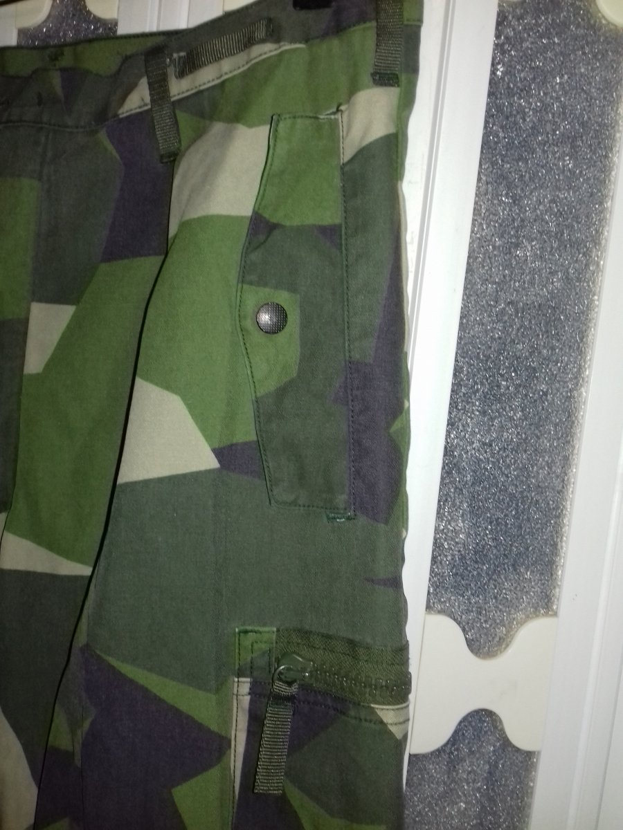 M90T uniforms available for sale 20200817