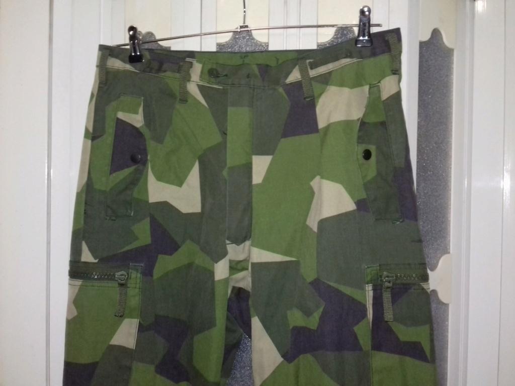 M90T uniforms available for sale 20200818