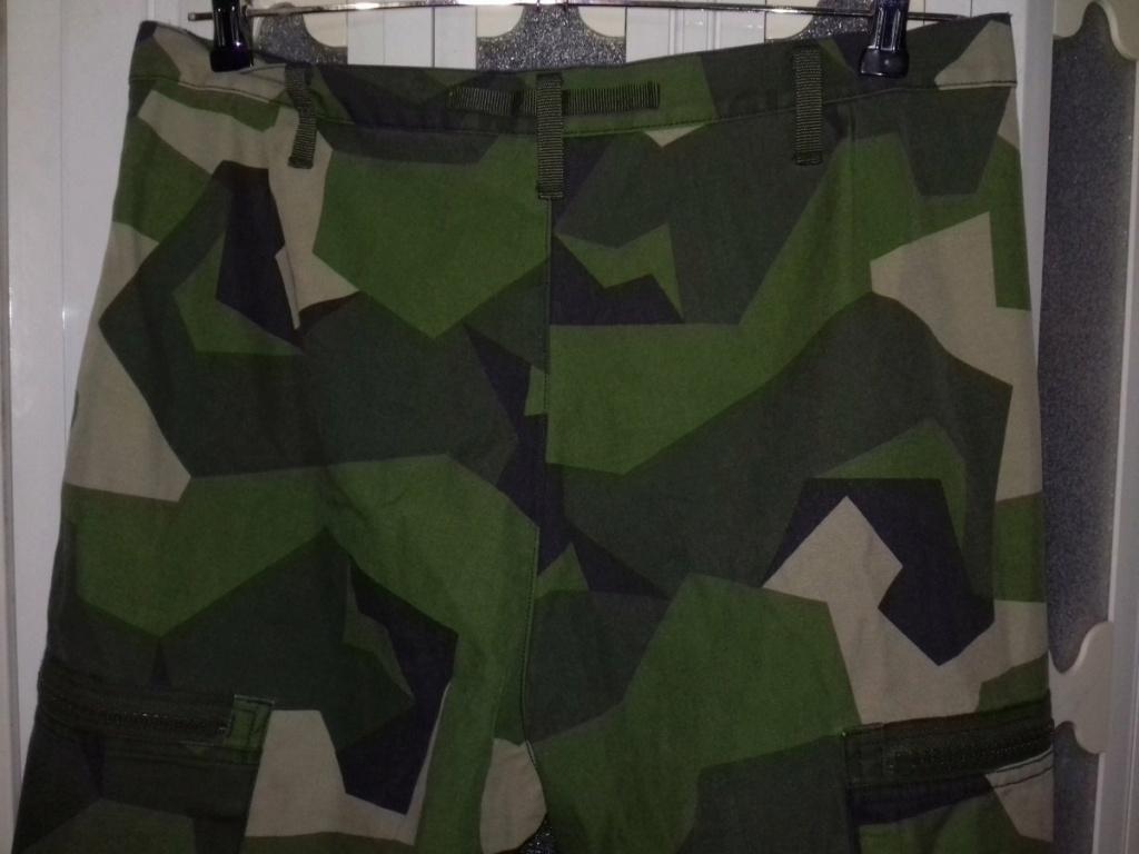 M90T uniforms available for sale 20200820