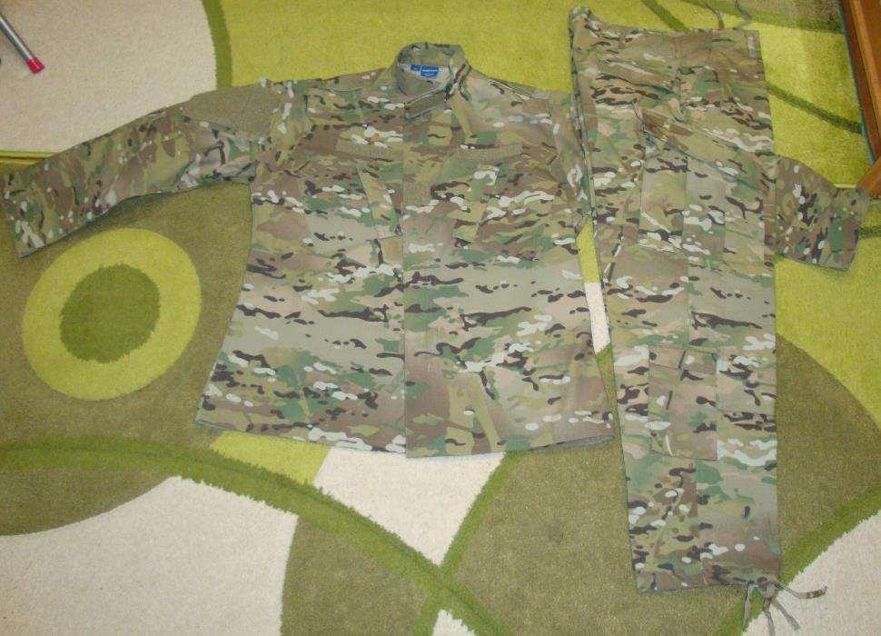 Modern Ukrainian uniform in photographs 56167910