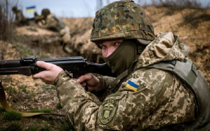 Modern Ukrainian uniform in photographs - Page 30 680_5d11