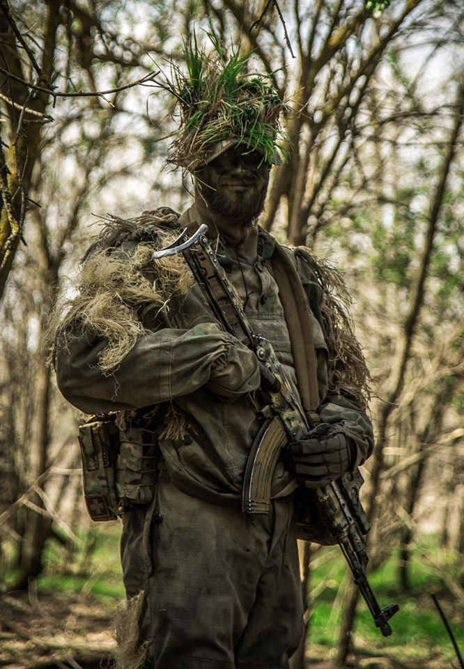 Modern Ukrainian uniform in photographs - Page 31 93485910