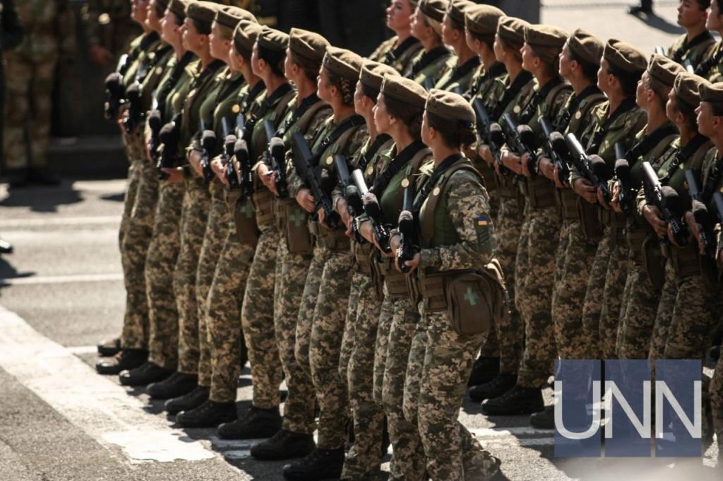 Modern Ukrainian uniform in photographs A83d2010