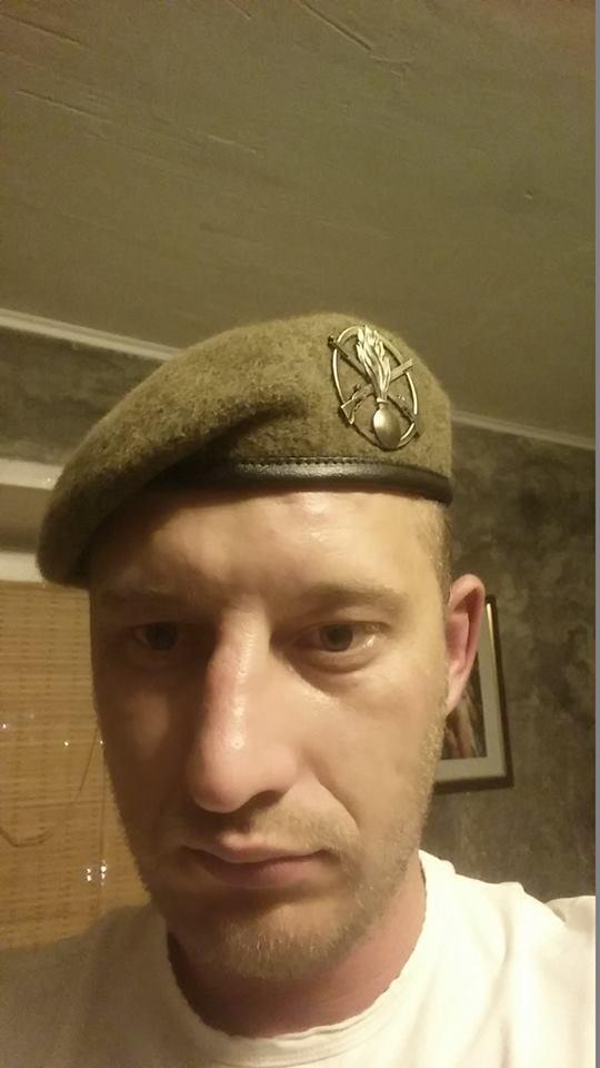 Modern Ukrainian uniform in photographs Army_b10