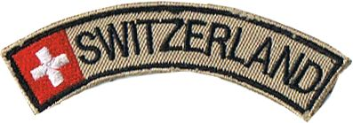Ranks, badges, patches, epaulets of the Swiss Armed Forces - Page 18 Auslan10